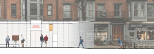 Boston BRT Competition Entry: Urban Lens
