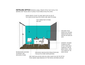 Hoteling Office diagram - v2-01
